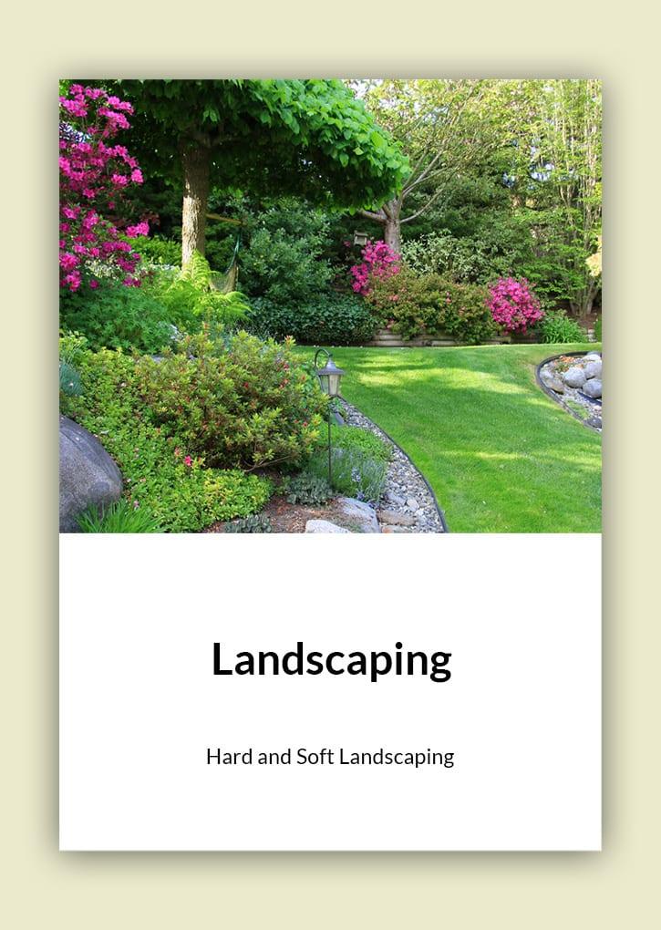 Daniel Bunting - Garden Contractors - Landscaping