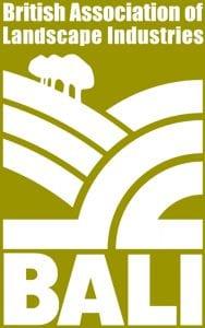 Daniel Bunting - Garden Contractors - Bali Logo