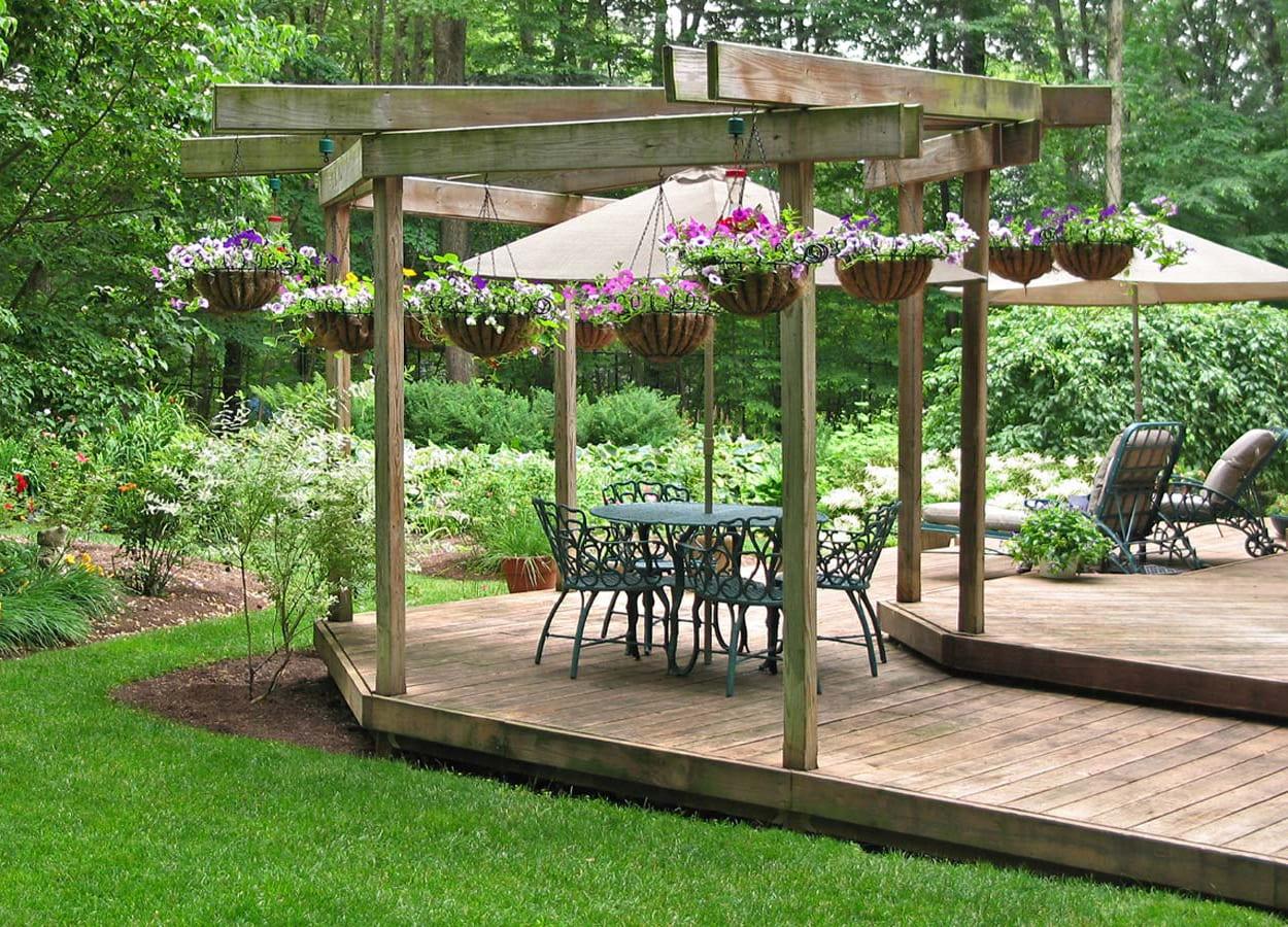 Daniel Bunting - Garden Contractors